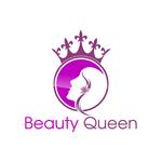 Beauty Queen Logo - Entry #34
