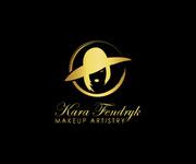 Kara Fendryk Makeup Artistry Logo - Entry #122