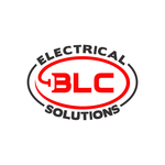 BLC Electrical Solutions Logo - Entry #154