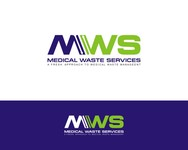 Medical Waste Services Logo - Entry #102