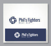Phil's Fighters Logo - Entry #59