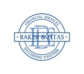 Baker & Eitas Financial Services Logo - Entry #212