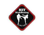 HIT Kickboxing Logo - Entry #66