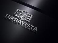 TerraVista Construction & Environmental Logo - Entry #299