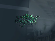 Engwall Florist & Gifts Logo - Entry #187