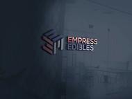 Empress Edibles Logo - Entry #4