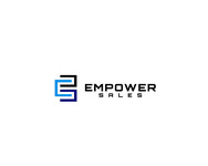 Empower Sales Logo - Entry #171