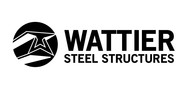 Wattier Steel Structures LLC. Logo - Entry #64
