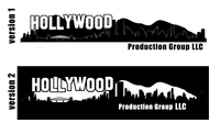 Hollywood Production Group LLC LOGO - Entry #16
