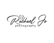 Rachael Jo Photography Logo - Entry #16
