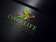 Davi Life Nutrition Logo - Entry #572