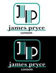 James Pryce London Logo - Entry #139