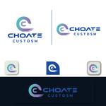 Choate Customs Logo - Entry #486