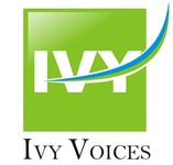 Logo for Ivy Voices - Entry #181