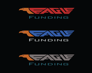 Eagle Funding Logo - Entry #71