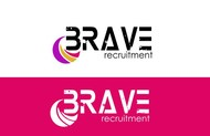 Brave recruitment Logo - Entry #115