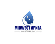 Midwest Apnea Solutions, LLC Logo - Entry #48