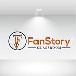 FanStory Classroom Logo - Entry #114