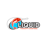 Liquid therapy charters Logo - Entry #156