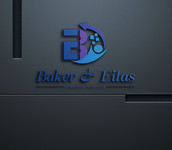 Baker & Eitas Financial Services Logo - Entry #278