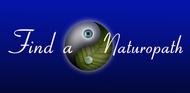 Find A Naturopath Logo - Entry #38