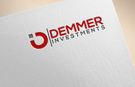 Demmer Investments Logo - Entry #90