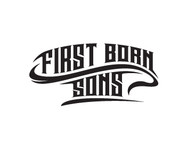 FIRST BORN SONS Logo - Entry #116