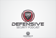 Defensive Security Podcast Logo - Entry #5