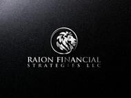 Raion Financial Strategies LLC Logo - Entry #80