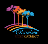 Rainbow Organic in Costa Rica looking for logo  - Entry #194