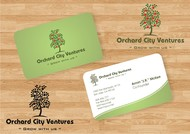 Logo & business card - Entry #11
