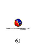 Better Investment Group, Inc. Logo - Entry #23
