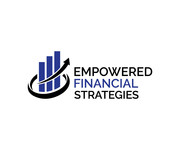 Empowered Financial Strategies Logo - Entry #218