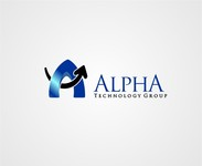 Alpha Technology Group Logo - Entry #109