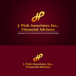 J. Pink Associates, Inc., Financial Advisors Logo - Entry #26