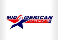 Mid-American Homes LLC Logo - Entry #77