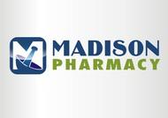 Madison Pharmacy Logo - Entry #117