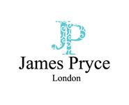 James Pryce London Logo - Entry #53