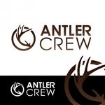 Antler Crew Logo - Entry #186