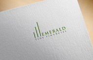 Emerald Tide Financial Logo - Entry #222