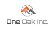 One Oak Inc. Logo - Entry #41