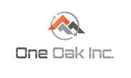 One Oak Inc. Logo - Entry #41