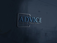 Advice By David Logo - Entry #74