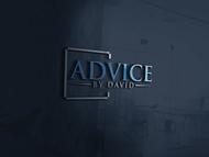 Advice By David Logo - Entry #74