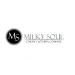 Milky Soul Logo - Entry #80