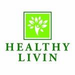 Healthy Livin Logo - Entry #329