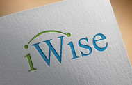 iWise Logo - Entry #196