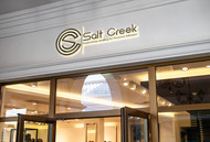 Salt Creek Logo - Entry #51
