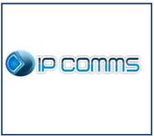 IPComms Logo - Entry #43