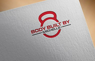 Body Built by Michelle Logo - Entry #57